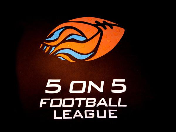 5 o 5 Flag Football